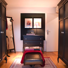 Eclectic Closet by in3interieur