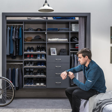 """""""ORG Home"""" Garage Cabinets/Storage Solutions"""