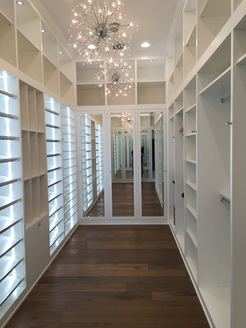 Best Shabby-Chic Style Closet Design Ideas & Remodel Pictures  Houzz