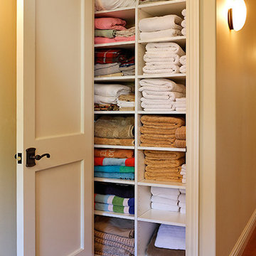 Our Residential Closet Gallery
