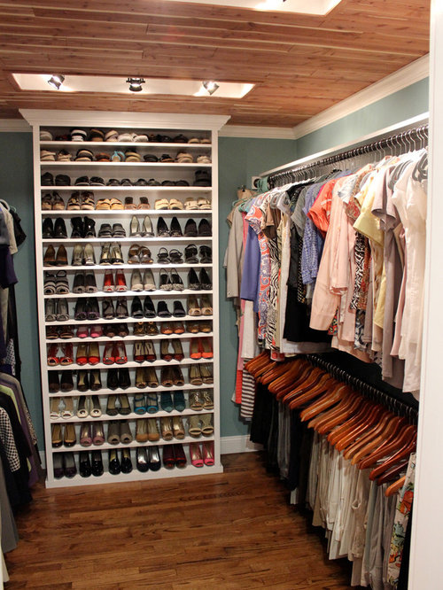 Custom Shoe Storage Ideas Pictures Remodel And Decor