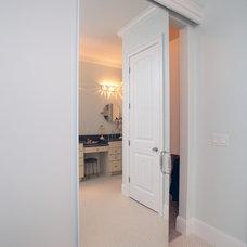 Traditional Closet by Devonshire Custom Homes