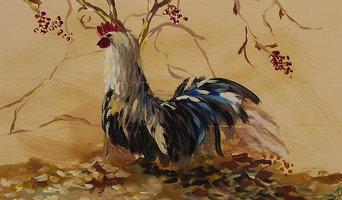 Pantry Addition! Delaware Blue Hen!