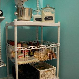Idéer för att renovera en funkis garderob