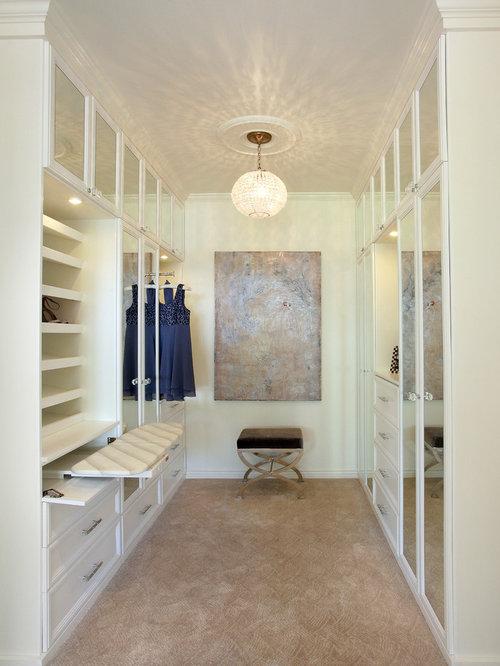 Closet Ironing Board Houzz