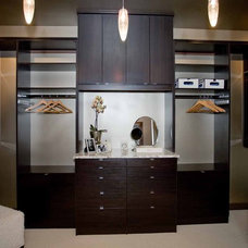 Closet by Angela Todd Designs