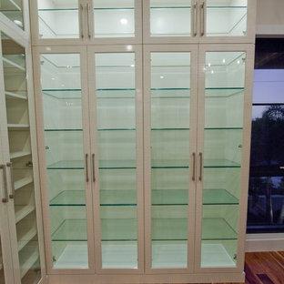 Immagine di armadi e cabine armadio design