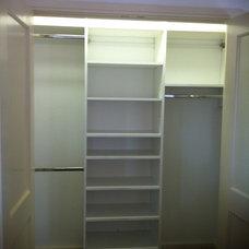 Traditional Closet by NantucketClosets.com-Expert Closets