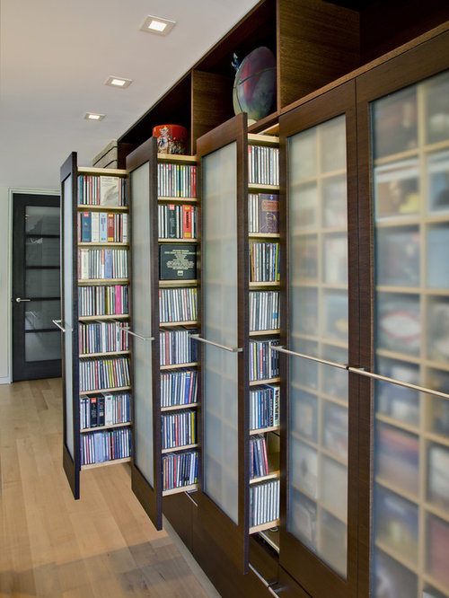 Cd Dvd Media Storage Cabinet | Houzz