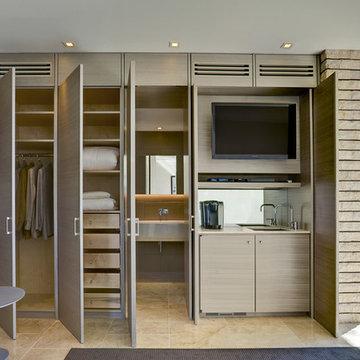 Pima Canyon Residence Interiors