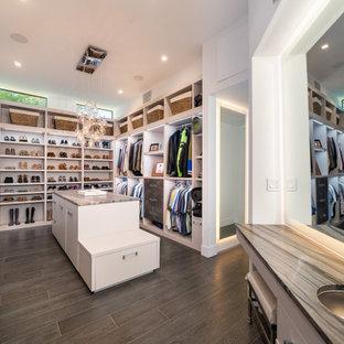 Pincrest Master Closet