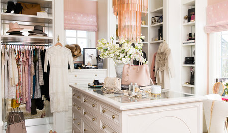 Pictures Of Closets closets on houzz: tips from the experts