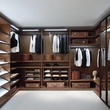 Porro Closets