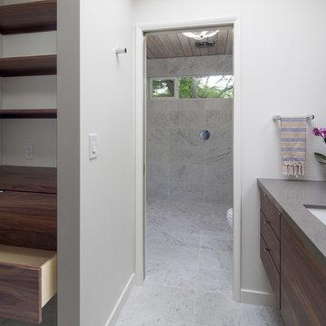 Portland Rummer House Master Bath