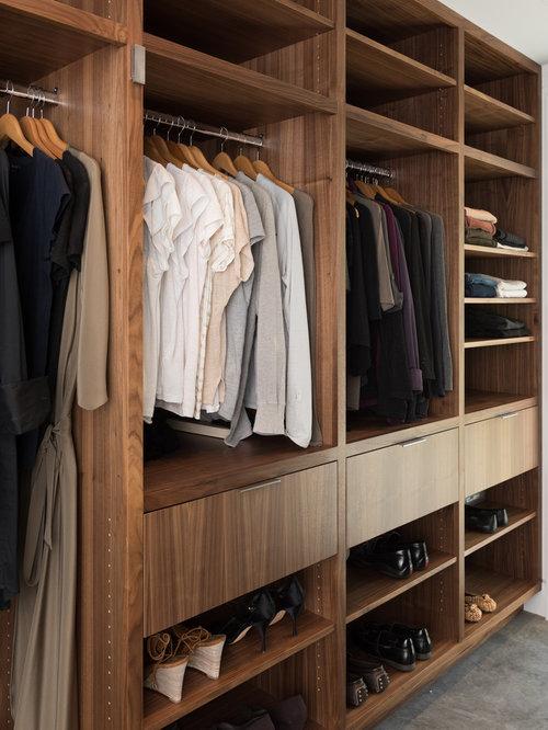 Foto e idee per cabine armadio cabine armadio moderne - Cabine armadio moderne ...