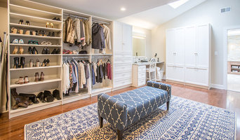 Best Closet Designers And Professional Organizers In New