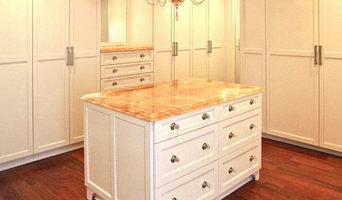 Private Residence, Bathroom Suite Design