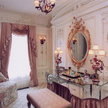 Private Residence in Pennsylvania
