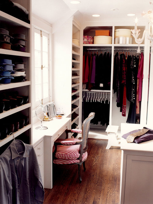 Elegant Walk In Closet Photo Cincinnati