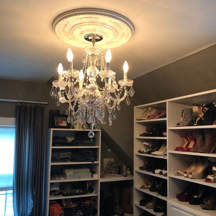 Traditional Meets Elegant Full Home Makeover
