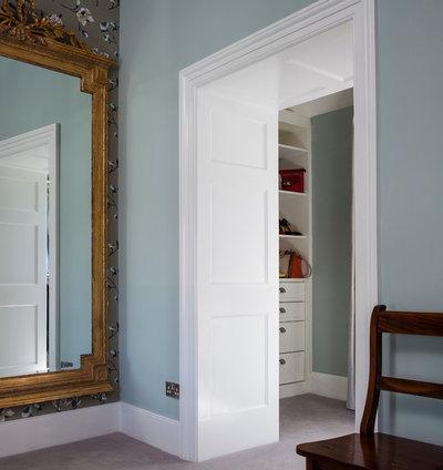 Eclectic Wardrobe by Kingston Lafferty Design