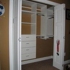 Closet by Closet Logic