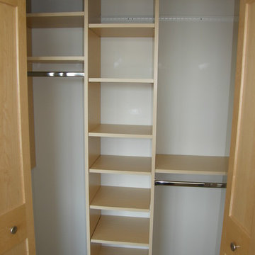 Reach-In Closet System by Closets For Life