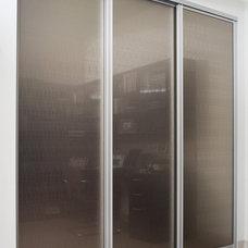 Contemporary Closet Organizers by The Closet Works, Inc.