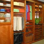 Miscellaneous Traditional Closet Atlanta By Webber
