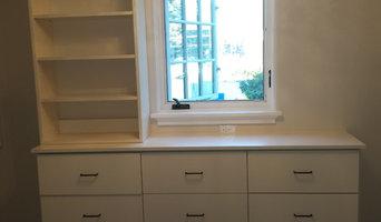 Recent Closet Projects
