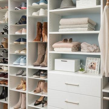 Recent Custom Closets