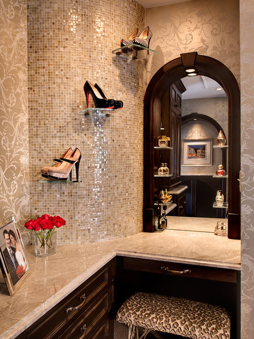 Shoe Display Ideas, Pictures, Remodel and Decor