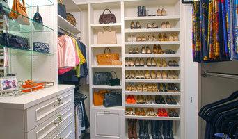 Ritz Residence Her Closet