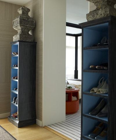 Eclectic Closet by Thom Filicia Inc.