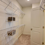 6 Meadow Green Court Traditional Closet Austin By