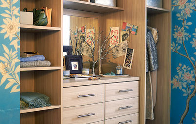 How to Set Up Your Small Closet to Get More Storage