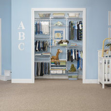 Closet by Rubbermaid