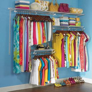 Rubbermaid HomeFree Closet