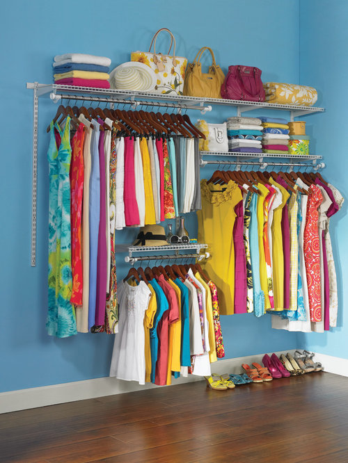 Closet Design Decoration With Frugal Rubbermaid Reach In And Build Your Own