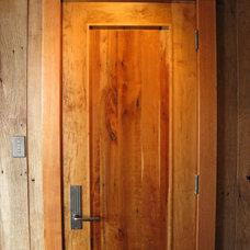Closet by Montana Reclaimed Lumber Co.