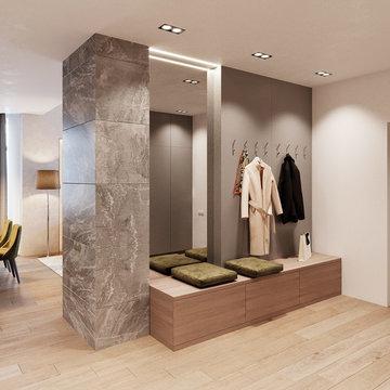 Runda Residential Interior Design