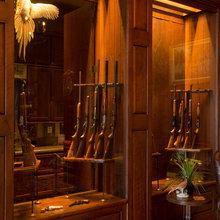 Gun Rooms