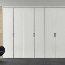Modern Closet by Haute Living