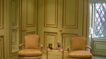 Schwartz Dressing Room