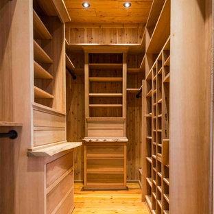 Scotch Ridge Barn Home Closet