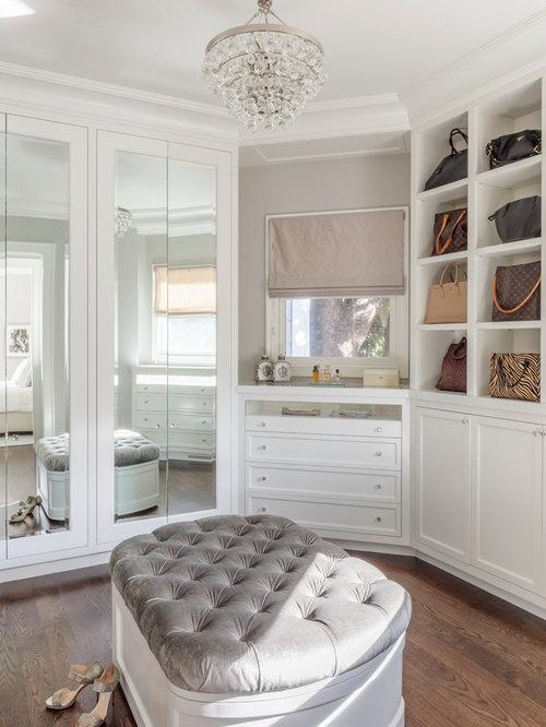 Dressing Room Design Ideas, Remodels & Photos