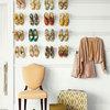 10 solutions créatives pour ranger votre collection de chaussures