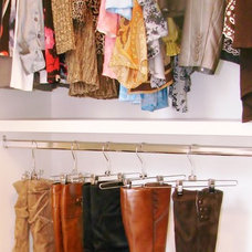 closet Shoes Storage