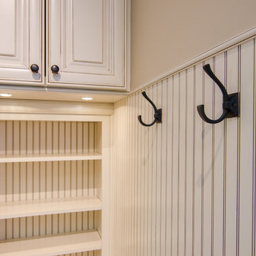 Showroom Mudroom