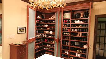 Siena Custom Closets